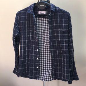 Other - CORRIDOR Super Soft Plaid Shirt